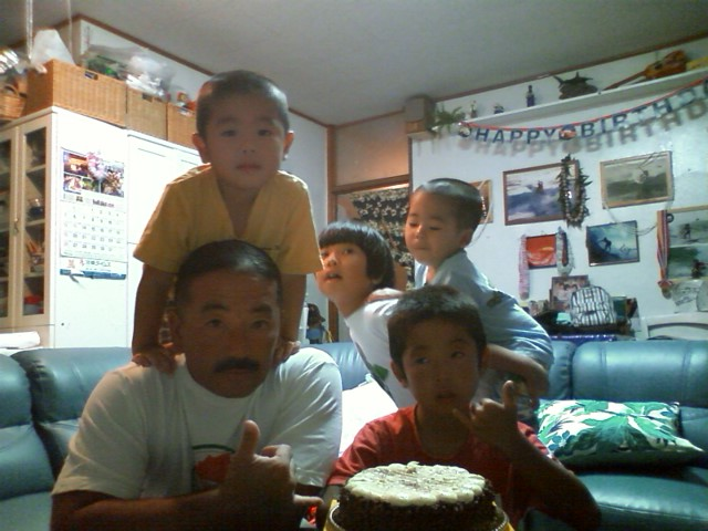 HAPPY BIRTHDAYo(^-^)o