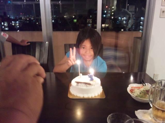 HAPPY  Birthdayd=(^o^)=b